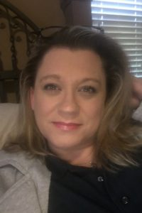Sally Pratt